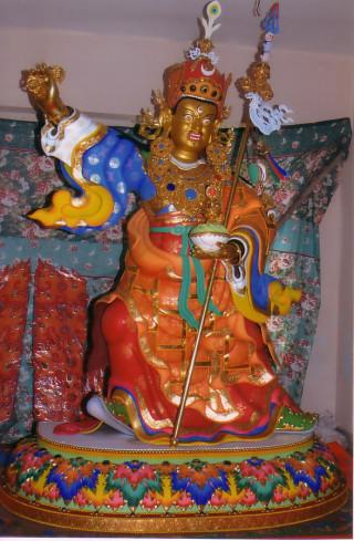 Guru Pharche Lamsel