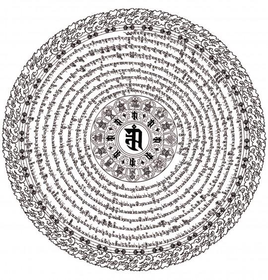 Namgyalma mandalaCorrectedCMYK