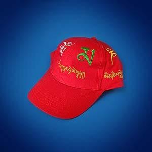 mantra hat