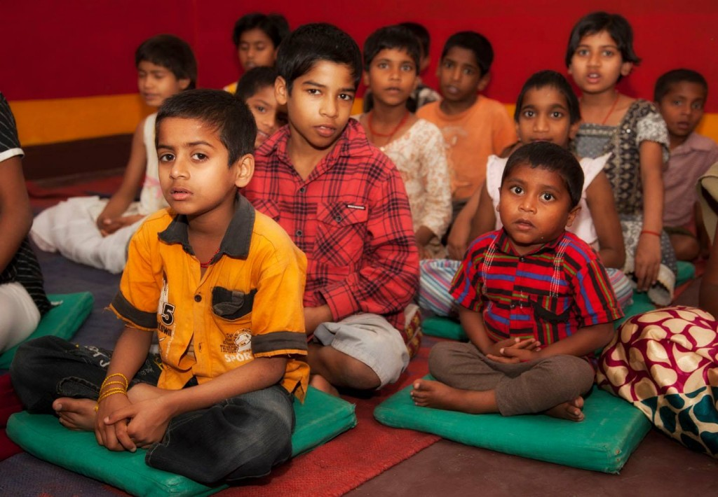 Root Institute's Incredibly Compassionate Work in Bodhgaya, India