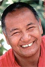 Lama Thubten Yeshe