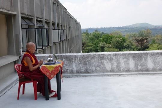 Peace Inner Devt