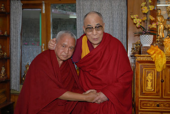 LZR and HHDL
