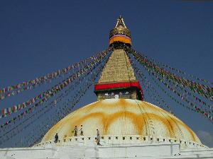 boudha stupa 1