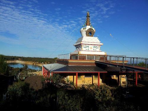 Stupa best photo Jan 2013