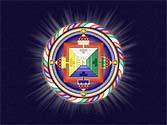 FPMT Mandala of Universal Wisdom and Compassion