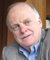 Mark Waller. Photo: www.bizjournals.com