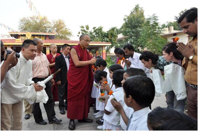 TCP Karmapa