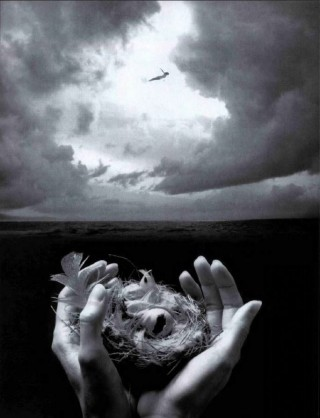 Photo by Jerry N. Uelsmann