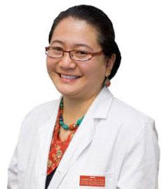 Dr. Yangdron Kalzang
