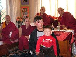 Geshe Lama Konchog