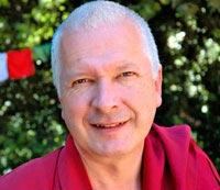 Venerable Steve Carlier