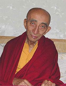 Bakula Rinpoche