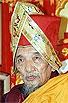 HH Chobgye Trichen Rinpoche