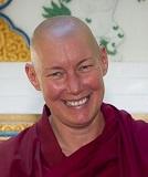 Ven Tenzin Chogkyi web