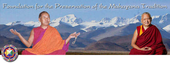FPMT Home Page