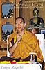 Atteindre l'Eveil de Yangtsé Rinpoché
