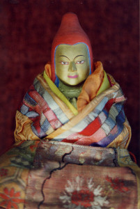 Lama Atisha