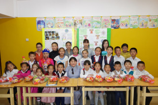 childrens day hot meal project 1