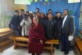 LOP Mongolia