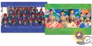"""FPMT Launches """"Give a Gift that Helps Others"""""""
