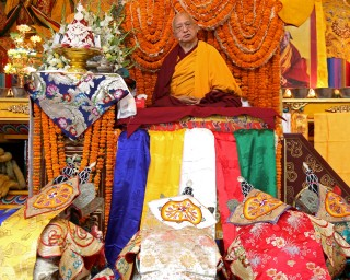 UPDATE: A Message from Ven. Roger Kunsang on the Importance of the Long Life Puja for Lama Zopa Rinpoche in Singapore