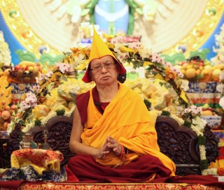 Read your March FPMT International Office E-News!