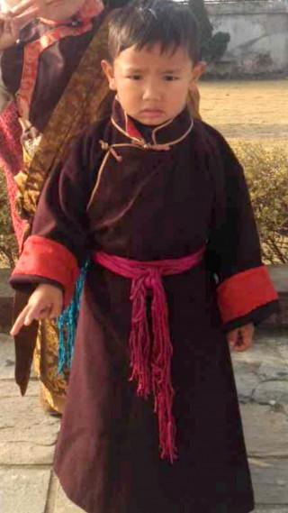 Tenzin Rigsel
