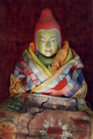 Lama Atisha (980-1054 C.E.)