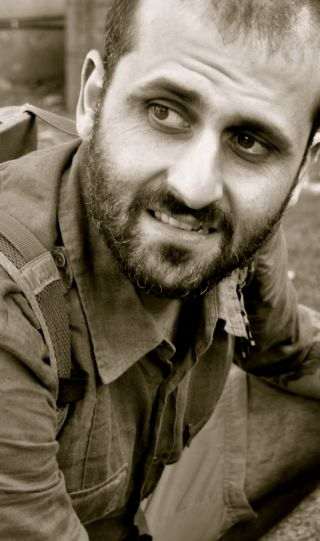 Germán Rodríguez Vicente