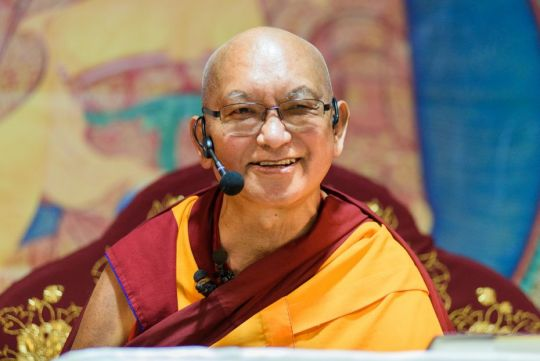 June 2017 FPMT International Office e-News Out Now!