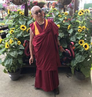 July FPMT International Office e-News Out Now