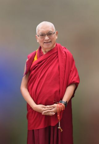 Welcome to Our Round Up of FPMT News in August!