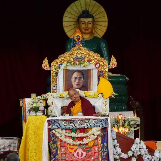 Lama-Zopa-Rinpoche-Australia-2014