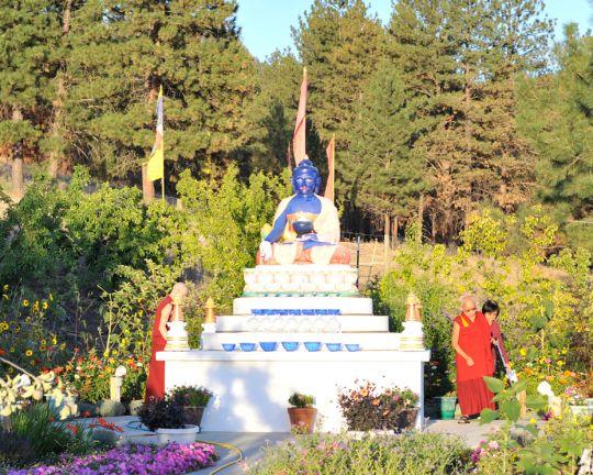 Lama-Zopa-Medicine-Buddha