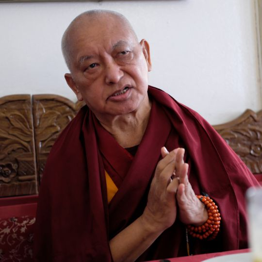 lama zopa rinpoche restaurant