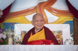 Here is Your FPMT International Office e-News for November