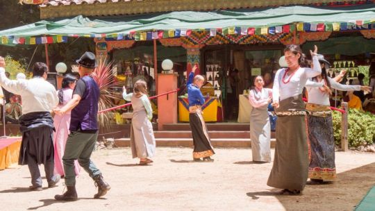 tibetan-dancers-land-of-medicine-buddha