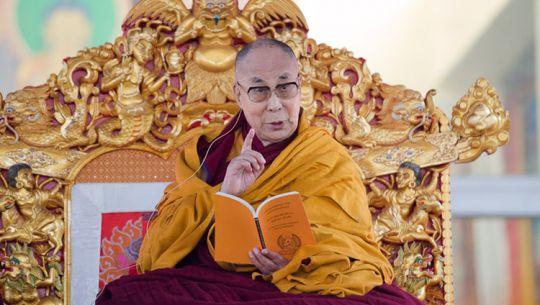 Dalai-Lama-Bodhgaya-India-20180105-Lobsang-Tsering