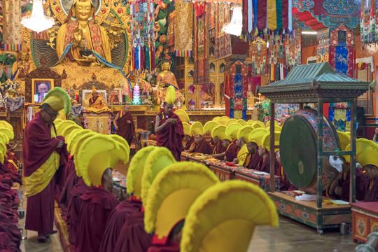 lama-zopa-rinpoche-losar-kopan-2018