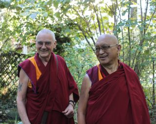 Please Enjoy Our FPMT 2017 Annual Review: Serving the Teachings of the Buddha