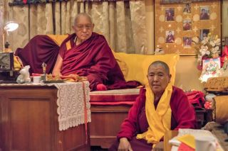 We Invite You to Read the March FPMT International Office e-News