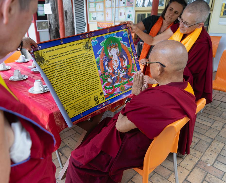 Lama Zopa Rinpoche (@LamaZopa) | Twitter