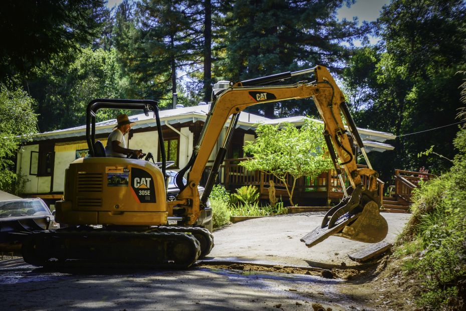 Vajrapani Institute's Ambitious Infrastructure Overhaul