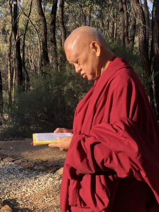 Out Now – the May FPMT e-News!