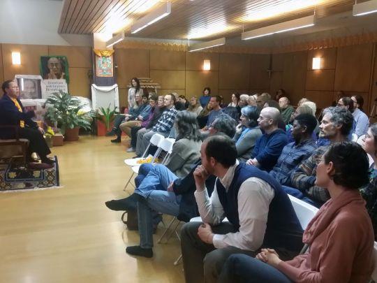 Jan-Willis-public-talk-Maitripa-College-2017