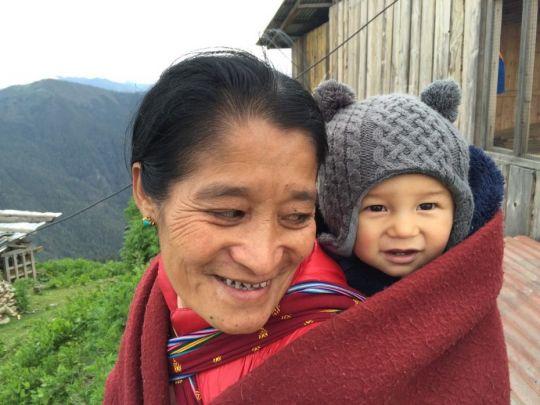 Bhutan June 16 2016 by Ven. Roger Kunsang