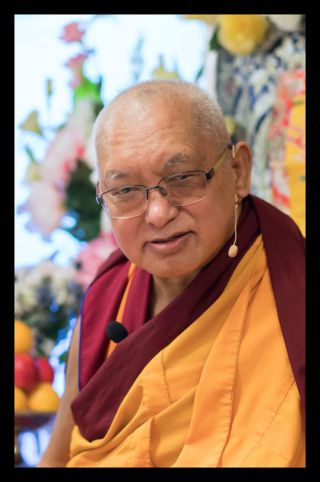 FPMT E-News – Out Now!