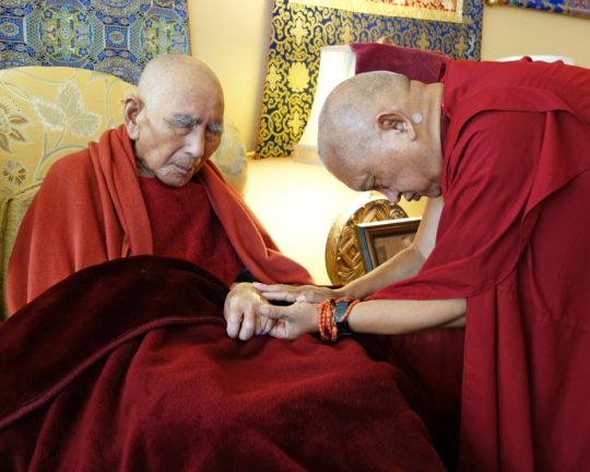 lama-zopa-with-geshe-sopa-wisconsin-201407