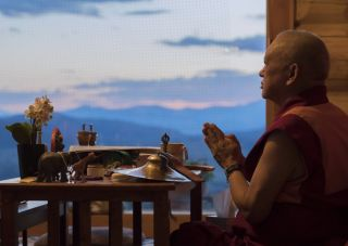 Out Now – the August FPMT International Office e-News